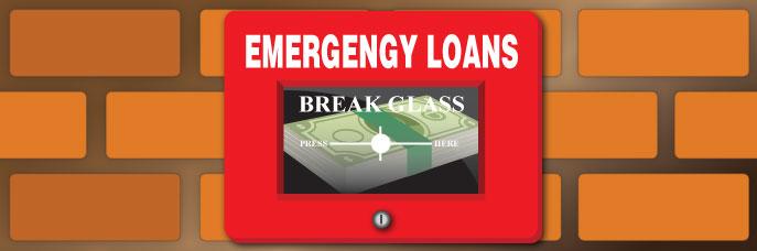 Emergency Loans For
